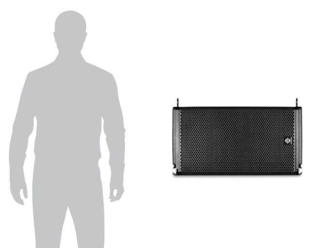 AiRAY kompakt Line Array